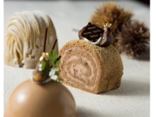 優しい甘さに心和む秋の味覚。リーガロイヤルホテル東京にて「芋栗南京フェア」開催