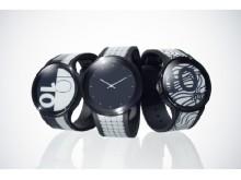 デザインを自由に切り替えられる「FES Watch」にニューモデルがお目見え!どこよりも早く店頭でチェック