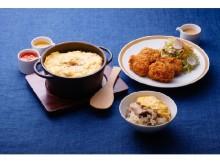 「日本橋だし場 はなれ」秋の新メニューは、京都吉兆総料理長が監修!東と西の味のコラボに舌鼓♪