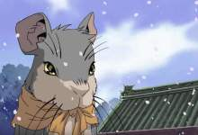 NHKが本気すぎるアニメ「 十二国記 」、小野主上の魅力が全開!