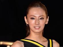 北川景子さんみたいなアーモンドアイ。目元濃いめで印象美人