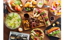 西海岸にいる気分が味わえる♪サンタモニカのトレンドを反映した肉料理専門店が横浜にオープン