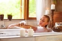体はタオルで洗っちゃダメ!ガサガサボディになる洗い方