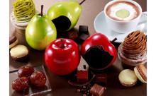 甘いショコラのリンゴはいかが?「ジャン=ポール・エヴァン」の秋限定スイーツにそそられる