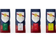 ドータ農協の完熟赤実100%コーヒー豆登場!タリーズコーヒー「コスタリカ マイクロロット」4種が地域限定販売!