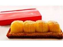 秋はパイが似合う季節♪アップルパイにベジタブルパイ…日本各地のパイが銀座三越に大集合!
