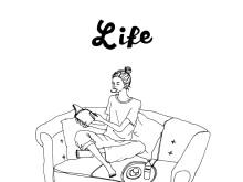 せっかくの祝日はお家でのんびり。あなたのだらだら上手度は? #深層心理