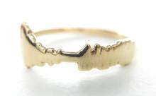 """「愛してる」「ずっと一緒だよ」…""""声""""の波形でつくる世界にたったひとつの指輪がロマンチック♡"""