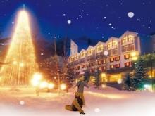 年末年始・冬休みはゲレンデで楽しもう!「JAL SKI & SNOW RESORTS 2017北海道」販売中