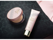 美容液成分と天然美容オイル配合!キス プライムモイスト「UVエッセンスベース」と「ライトファンデーションUV」発売