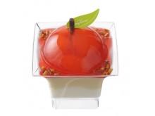 全部食べたい!銀座コージーコーナーの秋の新作は、りんごそっくりのカップデザートと進化系「ミルショート」2種♡