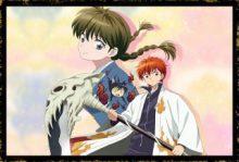 TVアニメ『境界のRINNE』新シリーズ2017年春に放送決定!