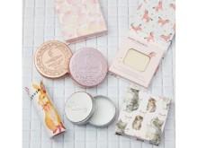 「練り香水」がブームの予感♡PLAZA・MINiPLAがキュートな新作を先行発売!