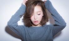 大人の外国人風ヘア♡【ダークアッシュ系カラー】で大人女子の色気を出すカラーを☆