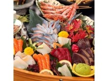 北の家族で『秋宴会』コースが開始!海の幸山の幸を飲み放題で味わい尽くそう