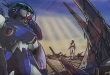熱血アニメ列伝 その17 V-MAX発動!レディ!『 蒼き流星SPTレイズナー 』