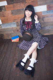 声優 松井恵理子さん。フルアルバム『にじようび。』でソロアーティストデビュー決定。