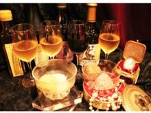 希少ワインをかけて楽しむ大人のアフォガード、新登場