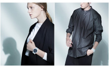 デザインが変わる未来の腕時計!「FES Watch」に新色登場