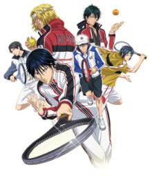 アニメ『テニスの王子様』新劇場版プロジェクトが始動!制作総指揮は原作者・許斐剛さん