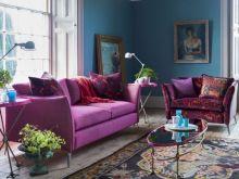 英国から色彩あふれる家具コレクションが日本初上陸