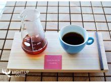 スペシャルティコーヒー『LIGHT UP COFFEE』京都に上陸