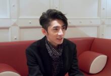 中国版仮面ライダー出身! おしゃれでおちゃめなイケメン俳優、許峰クンに注目!!