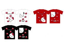 11月1日限定、ピューロランドでTシャツを無料配布