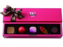 ベルギー王室御用達!実りの季節を味わう限定ショコラ登場