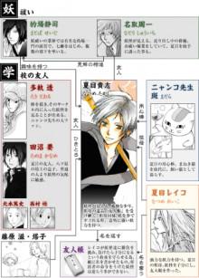 『 夏目友人帳 』はニャンコ先生や妖との触れ合いだけじゃない。人間同士の関わり合いも重要なアニメ!