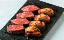 A5ランクのお肉×世界三大珍味!「焼肉うしごろ」で伝説の裏メニューが食べられるチャンス到来