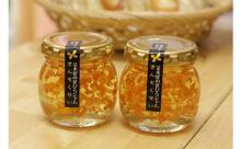 秋の香りふんわり♡花びらを丸ごと詰めた「金木犀ジャム」がステキ