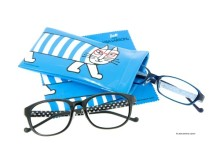 世界初!Zoff×リサ・ラーソンほっこり眼鏡シリーズ