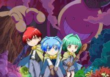 『暗殺教室』のスピンオフ作品『殺せんせーQ!』がアニメシリーズ化決定