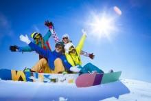 ゲレンデマジックで恋の予感!? スキー場で「リゾバ」体験という冬の過ごし方。