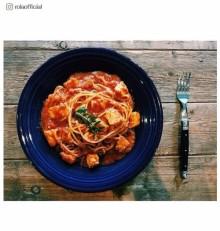 ローラおすすめ「キヌアパスタ」が優秀!太りにくい痩せ食材に注目