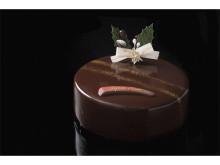 チョコレート専門店が贈る魅惑のクリスマスケーキ