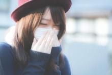 シーズン到来!風邪をひかないように予防する方法とは?