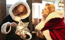 今年のクリスマスはコレで♪見た目も機能性も◎なサンタコス風ジャケット&ワンピがキュート