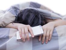朝、何度寝してる?