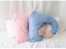 彼氏は不要!?一人寝も淋しくないボーイフレンドピロー