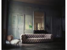 イタリアの高級家具・Baxterの新ショールームがオープン