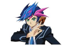 TVアニメ「遊戯王」最新シリーズが2017年春より放送開始