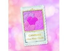 青みピンクが新鮮!CANMAKEでほっぺに恋の花が咲く!?