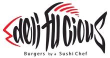 ファッション業界人も絶賛! 寿司職人が作るおしゃれなフィッシュバーガー店が爆誕‼︎