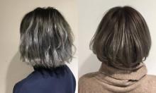 今年のカラーは柔らかカラーで♡【2017年】おすすめトレンドヘアカラーカタログ