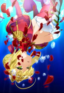 TVアニメ「Fate/EXTRA Last Encore」キービジュアル・PV第2弾が公開