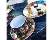 パリの老舗チョコブランドが日本初上陸!世界初カフェも併設