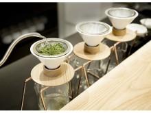 世界初!三軒茶屋にハンドドリップで淹れる日本茶専門店