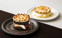「J.S. PANCAKE CAFE」にスモアパンケーキが登場!半額キャンペーンも見逃せない☆